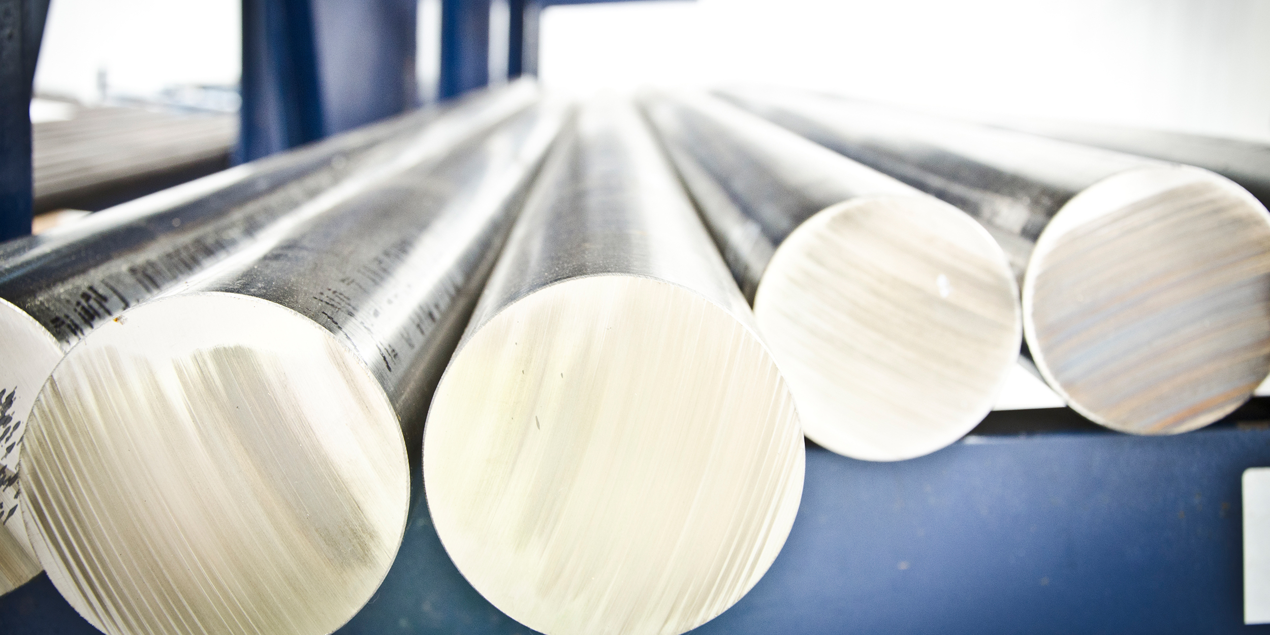 applications of low alloy steel