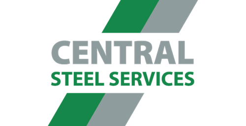 Central Steel Services  logo