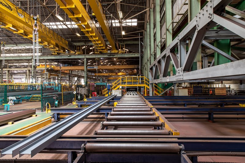 Barrett Steel maintain BES 6001 Responsible Sourcing accreditation