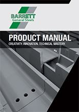 General Steels Brochure