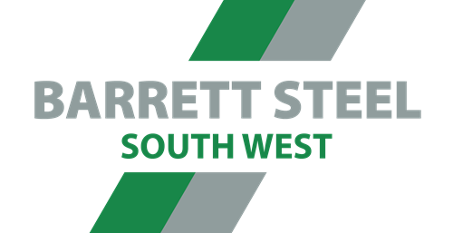 Barrett Steel South West logo