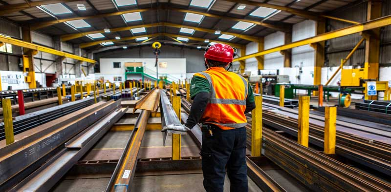 Barrett Steel Offer STEM Support to Schools