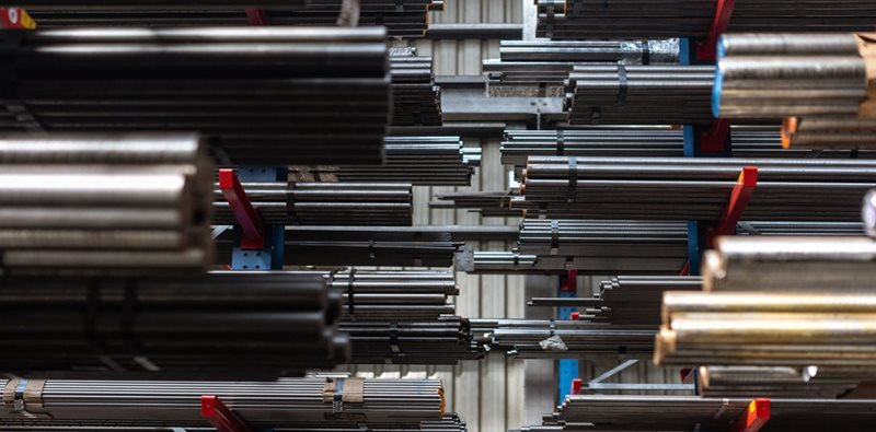 Barrett Engineering Steel Invest in Ireland